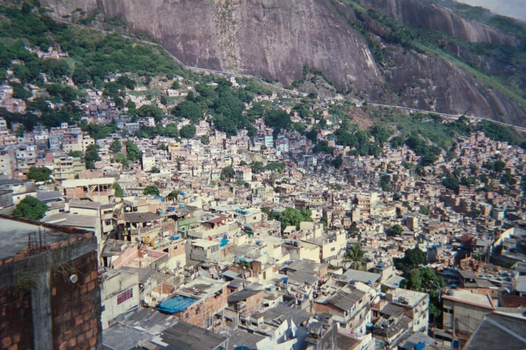 Flavela Tour Rio de Janiero