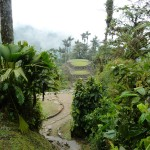 Ciudad Perdida: Trek Skill Level