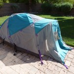 Trango 2 tent by Mountain Hardware is the bomb